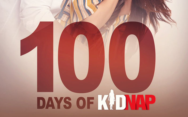 Kidnap Starring Dev And Maitra Rukmini Completes 100 Days At Box Office