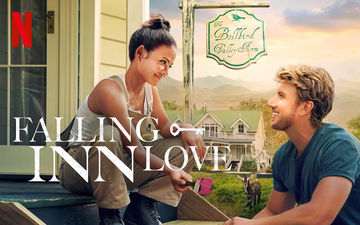 Binge Or Cringe? Falling Inn Love Review: A Rom-Com With A Message