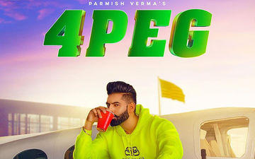 4 Peg: Parmish Verma's Upcoming Track To Release On This Date