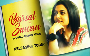 Mitin Mashi First Song 'Barsat Sawan' Sung By Ustad Rashid Khan Is All Ready Win Your Heart, To Be Released Today