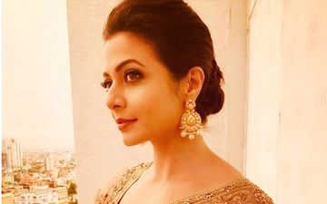 Koel Mallick Paints A Perfect Picture In A Lime Green Saree And We Are In Awe Of Her Beauty