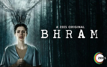Here's Why We Can't Wait For Zee5 Original, Bhram, Out Soon!