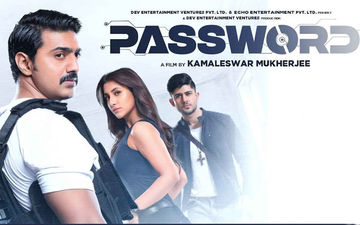 Password: Rukmini Maitra Is Happy With Positive Response From Audience