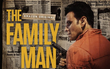 'The Family Man' Is Out For Streaming On Amazon Prime Video And It Looks Great!