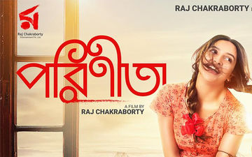 Parineeta: Happy To See Mehul Becoming Very Close To Everyone: Subhashree Ganguly