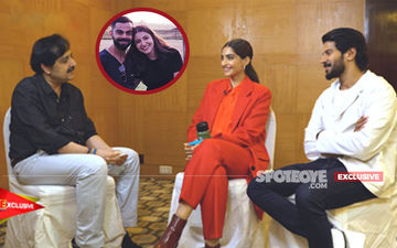 Sonam Kapoor Opens Up On Merciless Trolling Of Anushka Sharma When Virat Kohli Failed, Superstitions And The Zoya Factor; Dulquer Salmaan Joins In- EXCLUSIVE