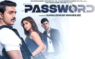 Password: Actor Dev Adhikari Shares High Octane Action Choreography Video On Twitter