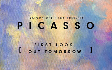 Prasad Oak Shares The Teaser For The First Look Of His Next Film 'Picasso'