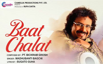 Mitin Mashi Second Song 'Baat Chalat' Is A Fusion Of Traditional Indian Classical Music