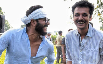 Dharamjuddha: Raj Chakraborty Begins Shooting OF His Next Mutli-starrer Directorial, Shares Pic On Instagram
