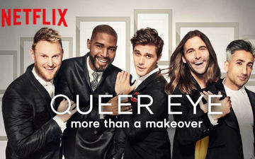Emmys 2019: 5 Reasons To Watch Emmy Winning Show, Netflix's Queer Eye