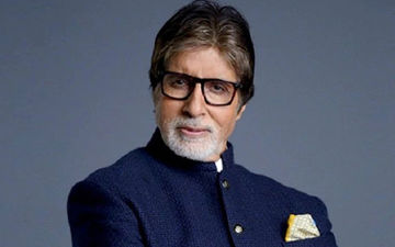 Amitabh Bachchan Gets Dadasaheb Phalke Award: Jeet, Ram Kamal Mukherjee Extends Wishes To Living Legend