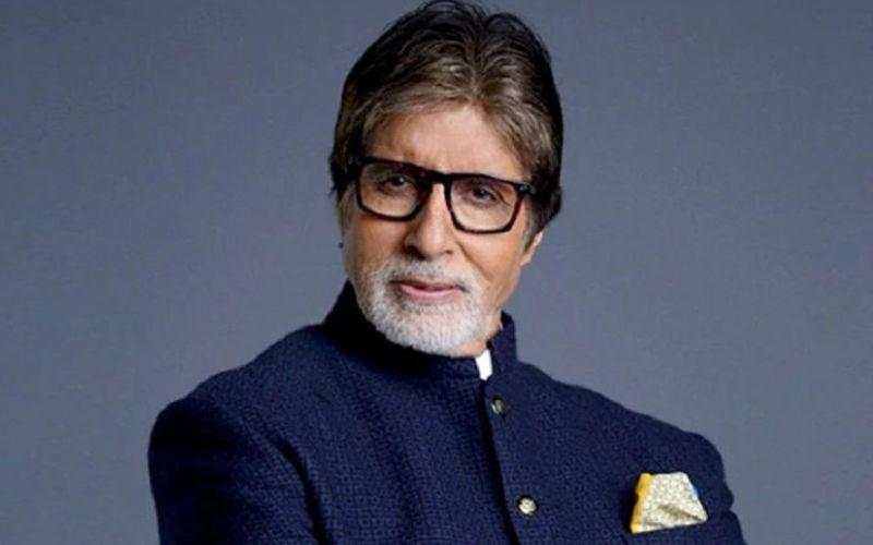 Amitabh Bachchan Gets Dadasaheb Phalke Award: Jeet, Ram Kamal Mukherjee Extends Wishes To Living Legend