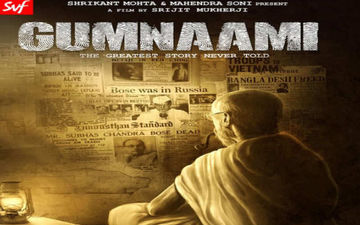 Gumnaami Becomes Most Anticipated Film In India, Srijit Mukherji Congratulates Team