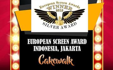 Ram Kamal Mukherjee's Cakewalk Wins European Fiction Featurette Silver Award