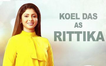 Mitin Mashi Release New Character Poster, Introduces Koel Das As Ritika
