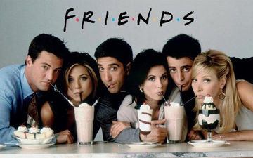 Friends Turned 25 Recently – Here's Why It Is A Timeless Show