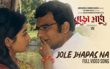 Buro Sadhu Song Jole Jhapas Na Out: Ritwick Chakraborty, Ishaa Saha Starrer Is An Adorable Romantic Number