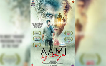 Manoj Michigan's 'Aami Joy Chatterjee' Is An Official Selection At Indian Film Festival Of Ireland