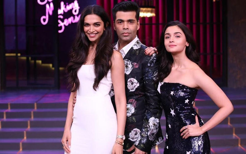 Koffee With Karan To Return To TV Screens With Your Favourite Stars But There's A Catch – Video Inside