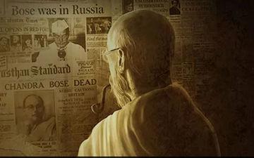 Gumnaami: Srijit Mukherji's Controversial Directorial Confirms Its Releasing Date, Details Inside