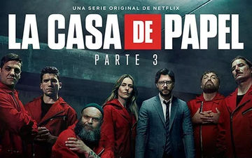 Netflix's Money Heist: Our Favourite Characters From The Show