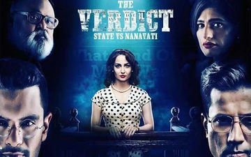 After Bard Of Blood, It's Time To Binge Watch ALTBalaji's The Verdict: State Vs. Nanavati