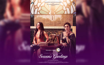 Season's Greetings: Ram Kamal Mukherjee's Tribute To Rituparno Ghosh To Be Stream On Zee5