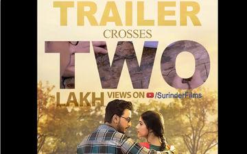 Love Story Trailer Starring Bonny Sengupta, Rittika Sen Crosses 2 Lakhs Views On Youtube