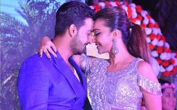 Koushani Mukherjee Is Not Happy With Bonny Sengupta Kissing On-screen