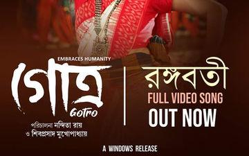 Gotro Song Rangabati: Om And Devlina Kumar Starrer Crosses 2 Million Views On Youtube