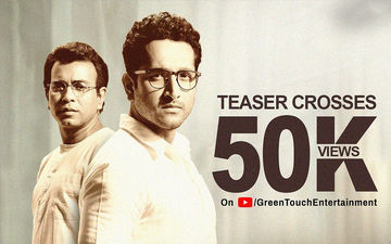 Satyanweshi Byomkesh Teaser Starring Parambrata Chatterjee Crosses 50,000 Views On Youtube