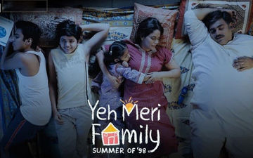 Yeh Meri Family: The Ultimate 90s Throwback Web Series