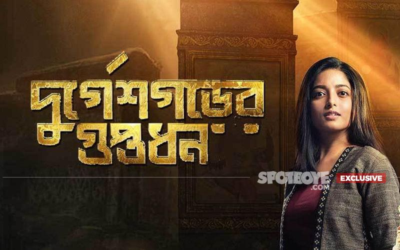 Durgeshgorer Guptodhon: 'Sonada' Abir Chatterjee decodes the reasons for the bumper success of adventure thriller