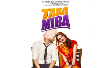 Guru Randhawa's Debut Punjabi Production 'Tara Mira' First Look Is Out Now