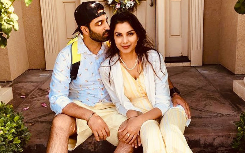 Monica Gill, Gurshawn Sahota Are Giving Us Major Couple Goals, Pictures Are Proof