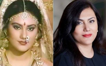Dipika Chikhlia Birthday Special: Here's A Look At Some Unseen Pictures Of Sita Of The Iconic Show Ramayan