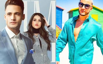 Bigg Boss 13's Asim Riaz Receives A Message From DJ Snake Post Himanshi Khurana's Request For A Collaboration; WHOA