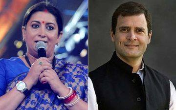 Lok Sabha Election 2019 Results: Smriti Irani-Rahul Gandhi In A Ding Dong Battle In Amethi, Lead Has Changed 6 Times!