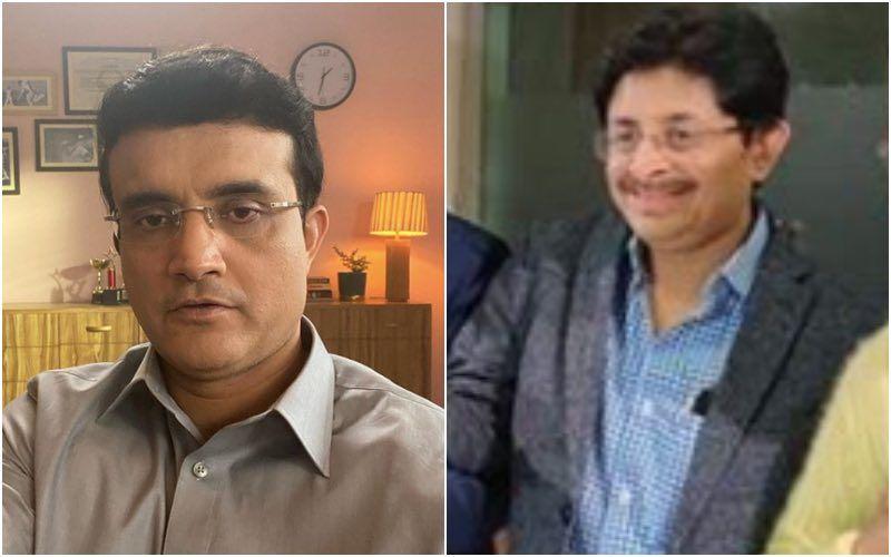BCCI President Sourav Ganguly's Elder Brother Snehasish Ganguly Tests Positive For COVID-19; Former Skipper Goes Into Home Quarantine – Reports