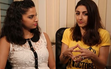 Soha Ali Khan: I Am Excited About Kareena's Baby, But Am I Supposed To Be Knitting A Sweater?