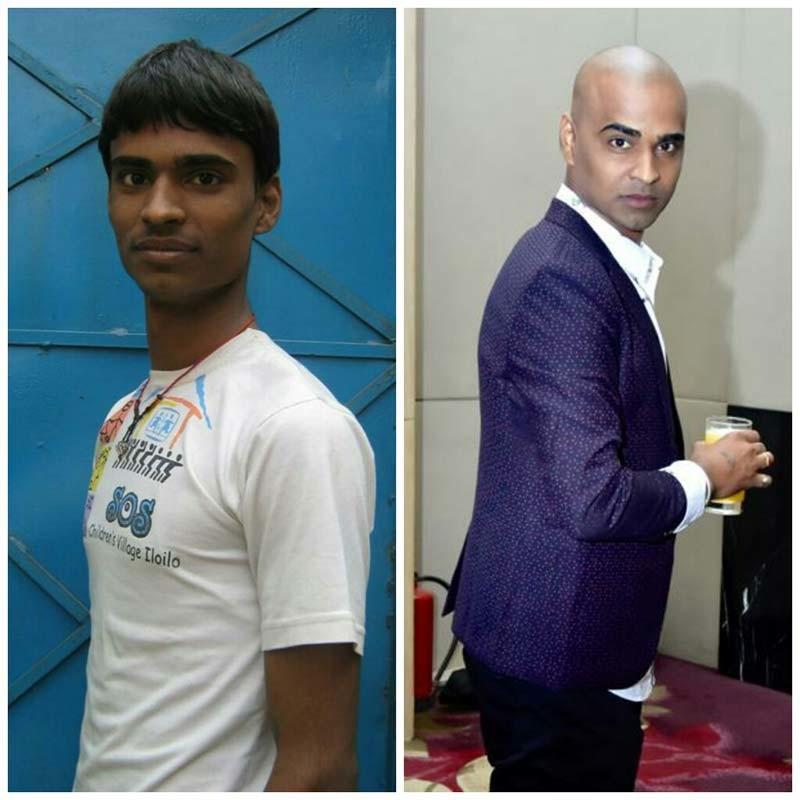 Sohit Vijay Soni