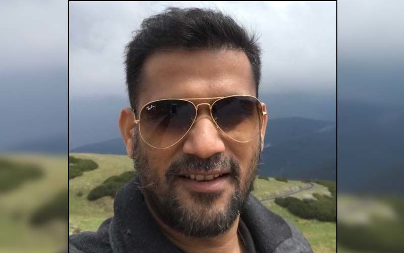 The Big Bull: Abhishek Bachchan Introduces Sohum Shah As Viren; Says 'He Is His Pillar Of Strength And Strongest Support'