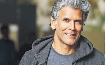 Milind Soman Trends On Social Media For Sharing His RSS Experience; Model Replies Saying 'Wish It Was For Swimming'