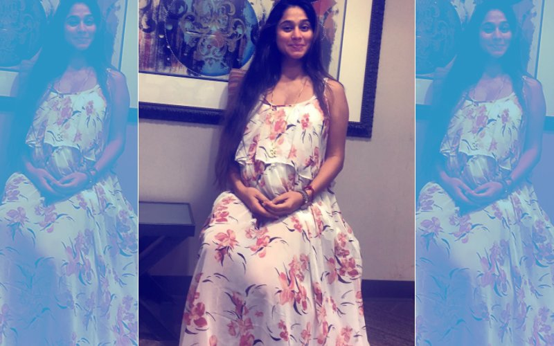 Somya Seth Is Pregnant! Ashoka Samrat Actress Shares News With Cute Baby Bump Pic