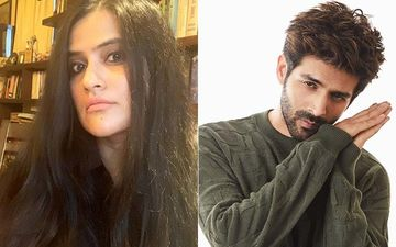 Sona Mahapatra Hits Back At Kartik Aaryan And His PR Team For Spreading Staged Articles Against Her; Asks 'MCP Ego Flared Up?'