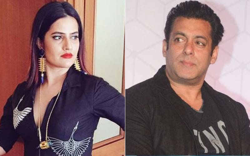 Sona Mohapatra Takes A Dig At Salman Khan Again, Asks Twitter To Not Show His Tweets
