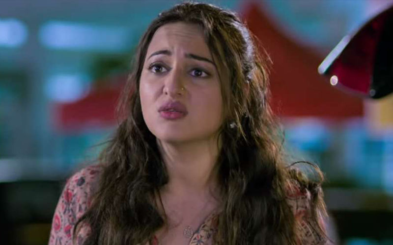 Sonakshi Sinha In Trouble; FIR Lodged For Alleged Fraudery, Actress Says Organiser Pramod Sharma Is Manipulating Facts