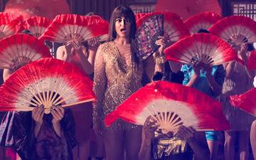 सोनाक्षी सिन्हा और जस्सी गिल की आवाज से सजा फिल्म हैप्पी फिर भाग जाएगी का नया गाना 'चिन चिन चू' हुआ रिलीज