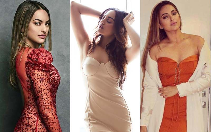 Sonakshi Sinha Is Basically A Kardashian And Here's Proof